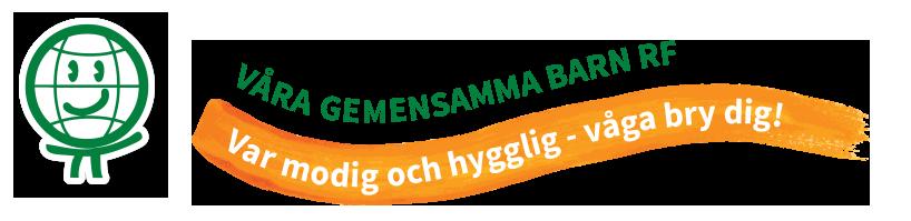 Yhteiset Lapsemme logo